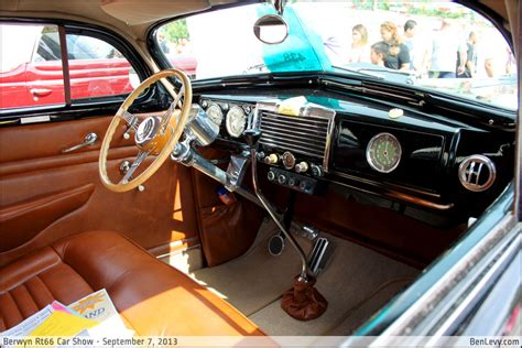 buick special series  coupe interior benlevycom