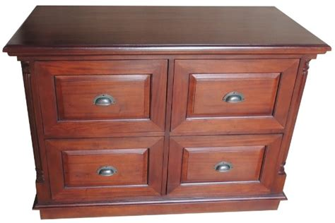 4 drawer mahogany filing cabinet standard 4 drawer mahogany filing cabinet cht066c to
