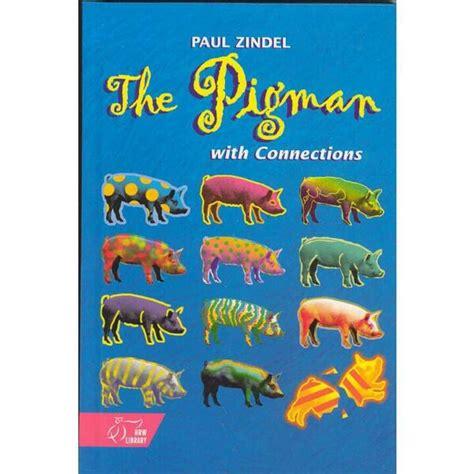 The Pigman (11 Songs)