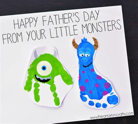 s day cards gifts can make it s always autumn 793 | fathers day cards kids can make gifts DIY easy fun for dad 2
