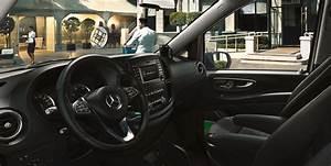 Mercedes Vito Interieur : mercedes vito v hicules utilitaires l gers mercedes benz ~ Maxctalentgroup.com Avis de Voitures