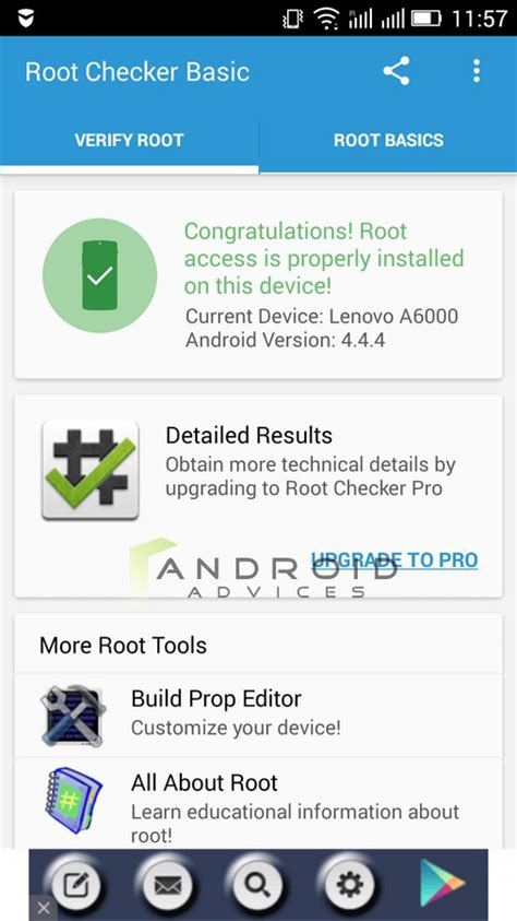 Tutorial Root Lenovo A6000 how to root the lenovo a6000 smartphone tutorial