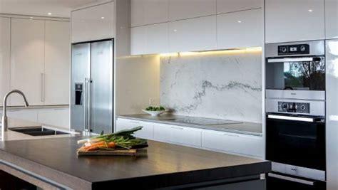 subway tile in kitchen which splashback works for your kitchen stuff co nz