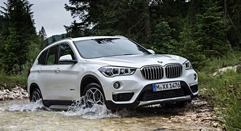 Bmw X1 Wallpapers by Bmw X1 White 2016 Hd Desktop Wallpapers 4k Hd