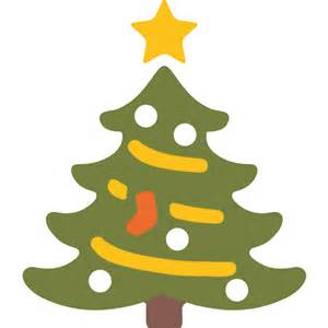christmas tree emoji for facebook email sms id 1526 emoji co uk