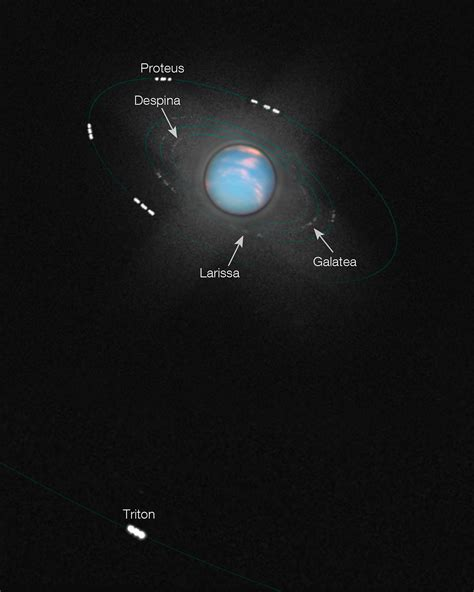 Neptune's Moons in Order (page 4) - Pics about space