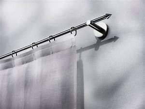 Gardinenstangen Edelstahl Ikea : gardinenstangen wie treffen sie die richtige entscheidung ~ Markanthonyermac.com Haus und Dekorationen
