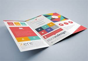 adobe indesign tri fold brochure template 8 professional samples templates With indesign pamphlet template