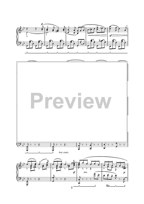 Venetian Boat Song No 1 venetian boat song no 1 sheet for piano and more