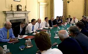 iPads banned from Cabinet meetings over surveillance fears ...