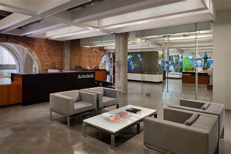 inspirational office receptions lobbies  entryways