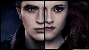 Download Edward And Bella Vampire Wallpaper 1920x1080 ...