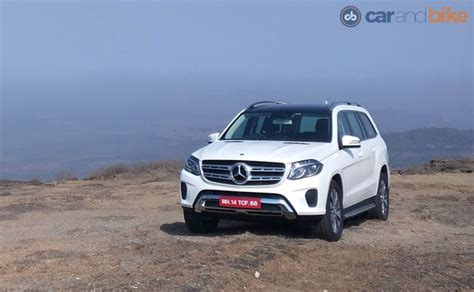 Use our free online car valuation tool to find out exactly how much your car is worth today. Mercedes-Benz GLS400 Petrol Launched In India; Priced At Rs 82.90 Lakh - CarandBike