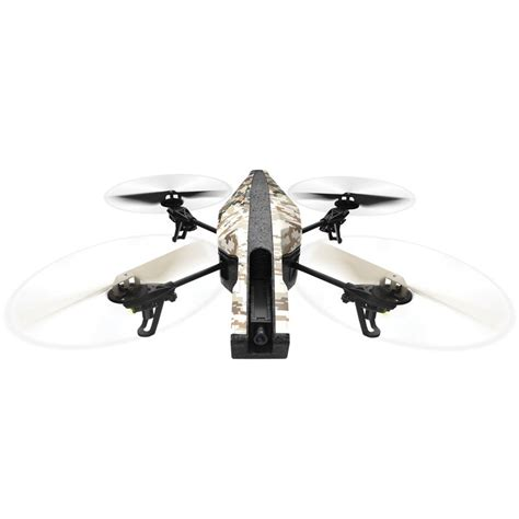 parrot ardrone  quadcopter elite edition sand pf bh