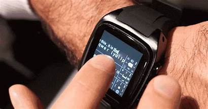 Smartwatch Yes Kickstarter Frustrating Thing Giphy Gizmodo
