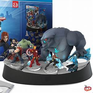 Disney Infinity 2.0 CE   Counter Attack!