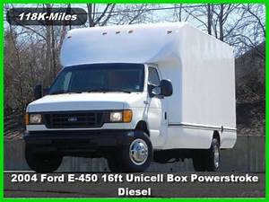 Fuse Box Diagram For Ford E 450 Van