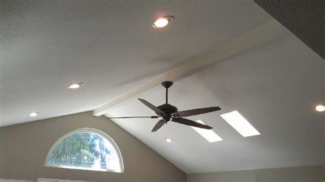 ceiling fan for angled ceiling ceiling fan sloped ceiling 6 ceiling fan
