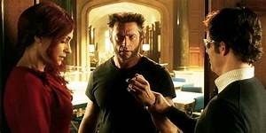 When Is Logan Set In The X Men Movie Timeline