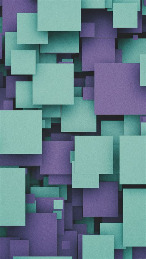 vf square party purple pattern papersco