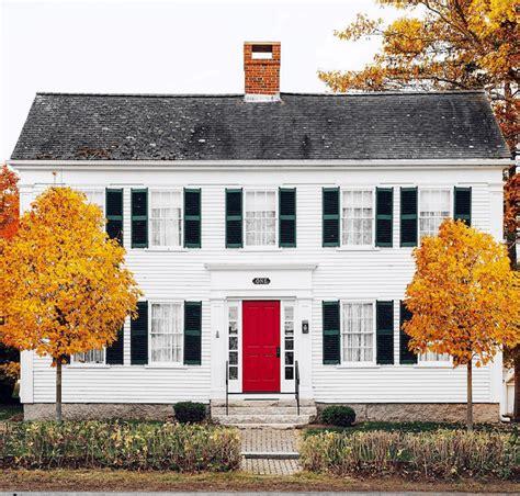 Astonishingly Gorgeous Front Door Paint Colors Laurel