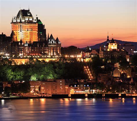 Short Guide Quebec Summer Festivals The Travel
