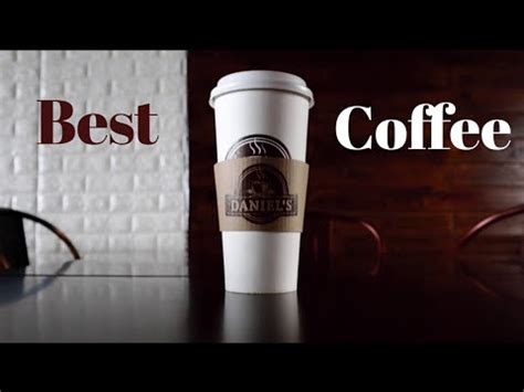 If you want stronger coffee, you should just get 20% from more beans. Daniel's Coffee Best Café in the Philippines - YouTube