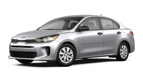 Kia Pegas 2020 Specifications by Ace Of Base 2018 Kia Lx Sedan