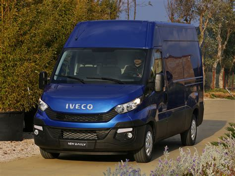 Iveco Daily (2014)