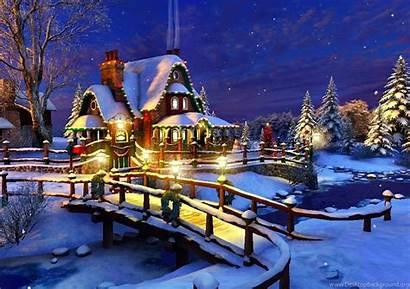 Christmas Wallpapers 1080p Desktop Background