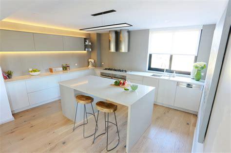 latest colour trends  kitchen design  interiors