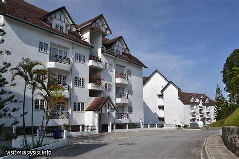 puncak inn apartment