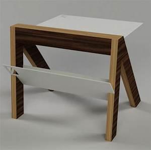 Triagonal La Chaise Par Markus Franke Blog Esprit Design