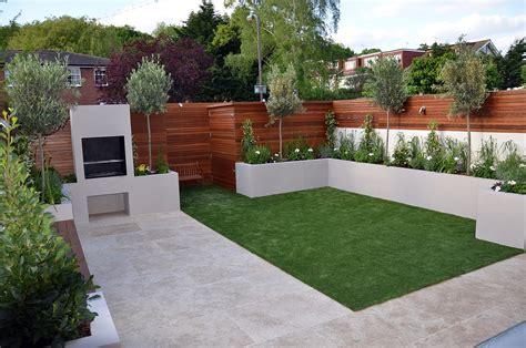 London Garden Blog Gardens From