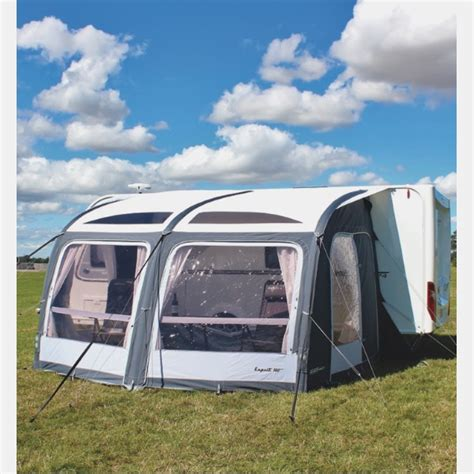 outdoor revolution esprit  pro air awning  ultimate single inflation point caravan air