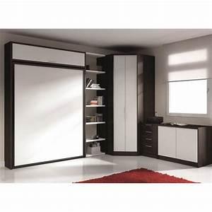 Lit Dans Armoire : table a repasser escamotable dans placard maison design ~ Premium-room.com Idées de Décoration