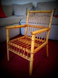 Chaise Enfant Rotin : ma petite chaise en rotin so vintage ma bo te d co le blog d co d 39 isabelle evrard ~ Teatrodelosmanantiales.com Idées de Décoration