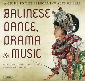 Balinese Dance  Drama  U0026 Music     Affiliate   Drama   Amp