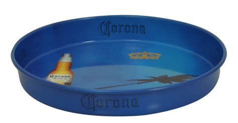 Serving Tray Palm Tree