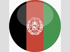 Afghanistan, circle, flag, gloss icon Icon search engine