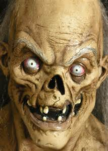 Crypt Keeper Halloween Mask