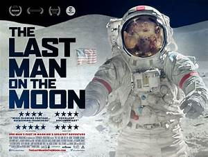 The Last Man on the Moon – a moving tale that'll bring out ...