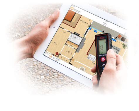 Room Planner App  For Residential Pros