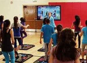 Health and Fitness » Want to Lose Weight? Play a Video Game
