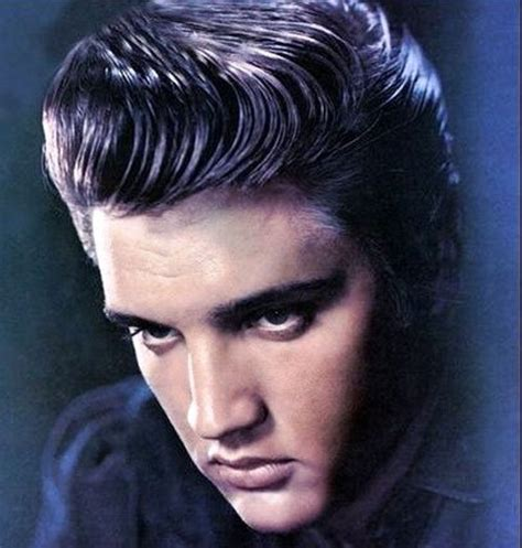 50s Greaser Hairstyles by 25 Greaser Hairstyles For From 1950 S Hairstylec