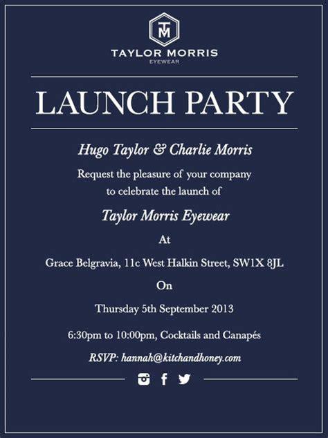 portraits  london business invitation event