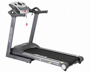China Motorized Treadmill  Bw325