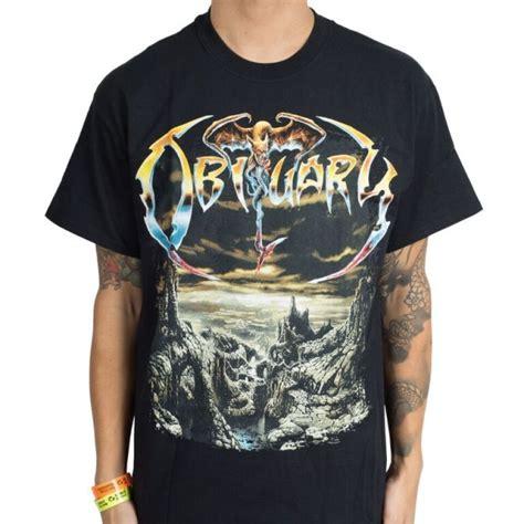 obituary   complete  shirt indiemerchstore