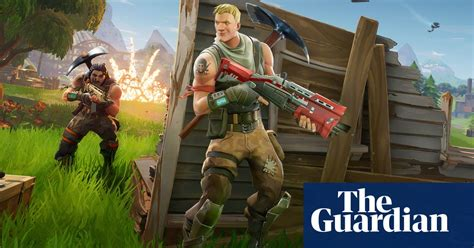 fortnite  parents guide    popular video game