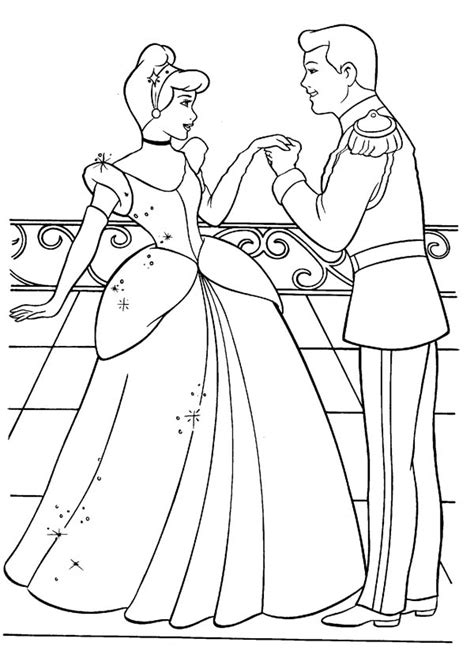 prince charming coloring pages bestofcoloringcom